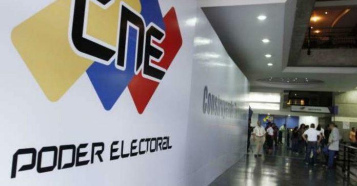 #En3datos cronograma electoral