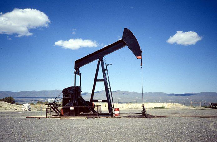 pandemia, petróleo