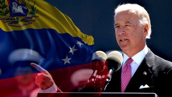 Joe Biden New deal