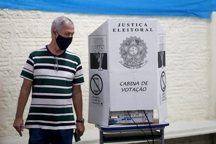 Lula Bolsonaro Brasil